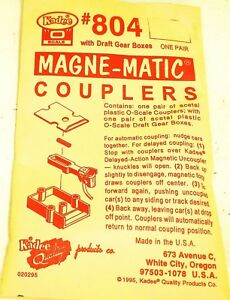 Kadee-804-Magne-Matic-Coupleurs-Magnetiques-H0-1-87-A
