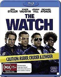 The-Watch-Blu-ray-2013