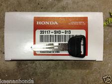 Genuine OEM Honda Civic Key Blank