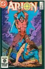 Arion, Lord of Atlantis # 23 (Jan Duursema) (USA, 1984)