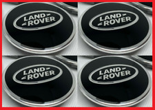 Land Rover Defender Wheel Center Caps 63mm For Saw Tooth Wheels Set Of 4 Fits Land Rover Discovery