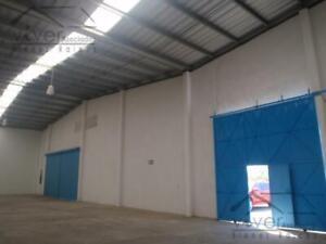 Bodega Industrial - Veracruz