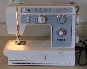 heavy fabric sewing machine