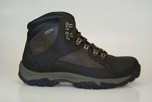 Timberland-thorton-Medio-Botas-senderismo-gore-tex-Zapatos-Hombre-5750a