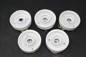 Old-Big-M-Socket-For-Lamp-Glaskolbenlampe-Wall-Lamp-E27-Porcelain-Old-S-Vintage
