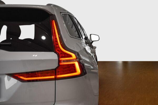 Volvo V60 2,0 D4 190 Inscription aut. - billede 3