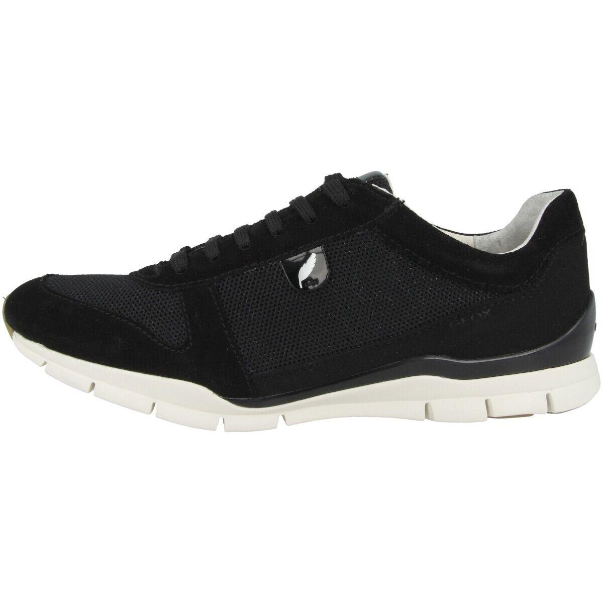 Geox  d sukie ha scarpe da ginnastica sportive in pantaloncini  la vostra soddisfazione è il nostro obiettivo