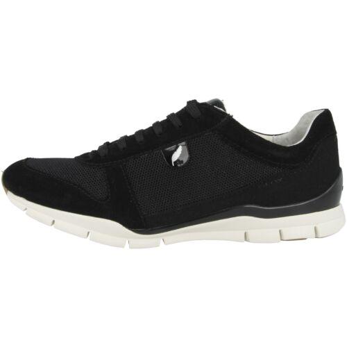 tempo il Scarpe Sukie Sneaker Geox donna A nero D52f2a0ew22c9999 da D libero Sneaker per RH8qCwzx
