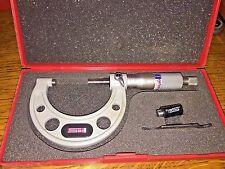 Spi Outside Micrometer 1 2 00001