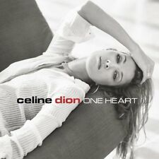 CD*CELINE DION**ONE HEART***NAGELNEU & OVP!!!