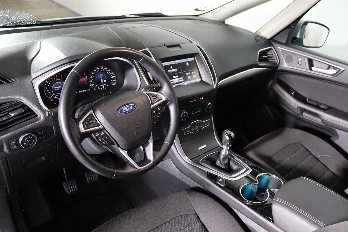 Ford Galaxy 2,0 TDCi 150 Titanium 7prs - billede 5