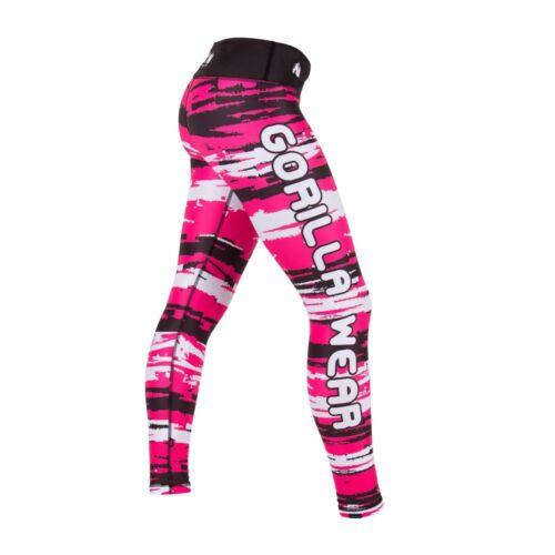 Gorilla Wear Women's Santa Fe Tights Pink Sale