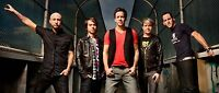 Simple Plan Tickets (16+ Event)
