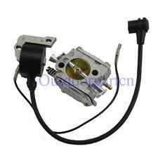 HUSQVARNA Chainsaw 61 266 268 272 272XP CARBURETOR CARB Ignition Coil Parts