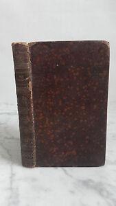 Encyclopédie Las Joven Damas - 1822 - Librero Bargeas