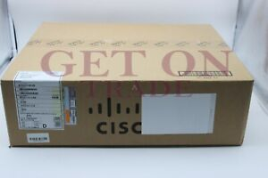 New-Cisco-WS-C2960X-48TS-L-48-Ethernet-ports-4-SFP-Uplink-Switch