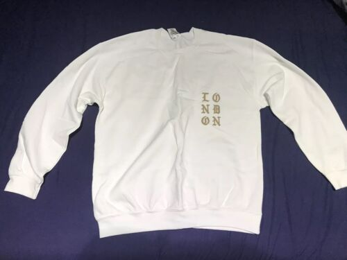 London Autᄄᆭntico Your Crewneck L Popup Real who Kanye West Friends Tamao SxwnTXE