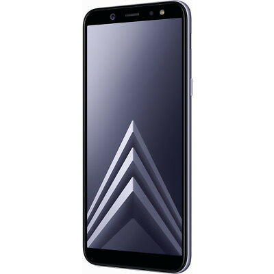 Samsung A600F Galaxy A6 DualSim lavender 32GB LTE Android Smartphone 16MPX 5,6""