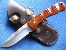 Puma IP Gürtelmesser AN 58 STAHL Jagdnicker Hunter Messer Waidmann NEU 317311