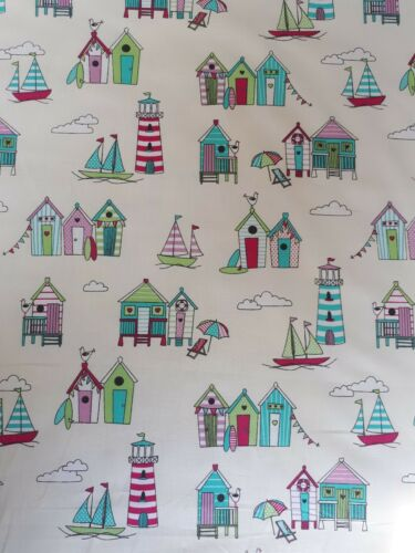 Light houses 140cm Price per metre Life style Happy Days Candy Beach huts