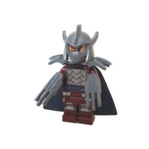 LEGO-TMNT-Shredder-minifigura-Tartarughe-Ninja