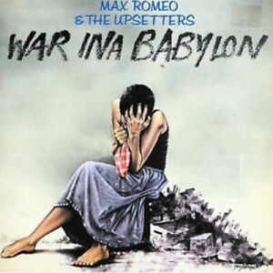 Max-Romeo-amp-The-Upsetters-War-Ina-Babylon-CD-2010-FREE-Shipping-Save-s