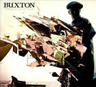 Nothing Here Seems Strange [Digipak] by Buxton (CD, Jan-2012, Relativity (Label))