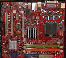 MSI 945G/945P Neo2-F Driver Windows 7
