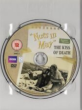 NUTS IN MAY - THE KISS OF DEATH - DVD - BBC - Play For Today - Mike Leigh