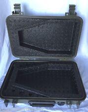 AN/PVS-7B MILITARY NIGHT VISION OPTIC HARD TRANSPORT CASE 16 x 12 x 6 - GRADE 2