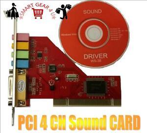 DRIVER: CT5880 SOUND