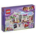 LEGO Friends Heartlake Cupcake-Café (41119)