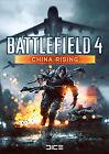 Battlefield 4 China Rising PC & 18 PAL EA