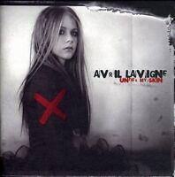 Avril Lavigne - Under My Skin [new Cd] Bonus Track