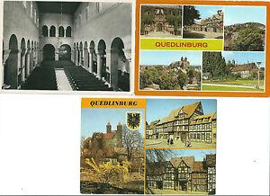 Quedlinburg-3-AK-ungebraucht-Nr-2