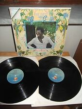 "JIMMI CLIFF ""The Best Of Jimmy Cliff"" 2LP ISLAND/ORIZZONTE ITA 1975 - GATEFOLD"