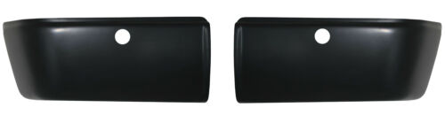 BumperShellz Paintable ABS Rear Bumper Cover For 07-13 Silverado Sierra w//s