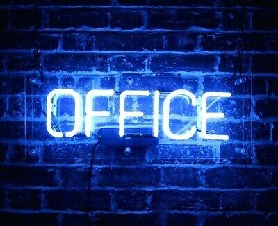 "8/""x8/""Smiley Face Neon Sign Light Bedroom Living Room Wall Decor Visual Artwork"