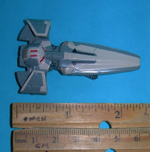 Star Wars Darth Maul/'s SITH INFILTRATOR Micro Machines Episode 1 Galoob 1998 DM