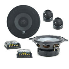 "Morel Maximo Ultra 502 5-1/4"" 2-Way Car Audio Component Speaker System New"