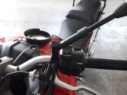 Mirror Extenders MT09 Tracer FJ09 Yamaha 40mm