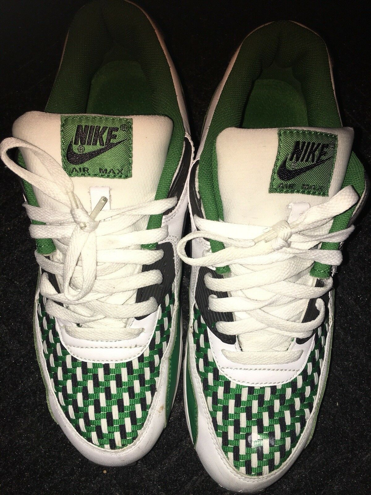 1bb5499a8d387 nike air max 90 good condition no reserve see details