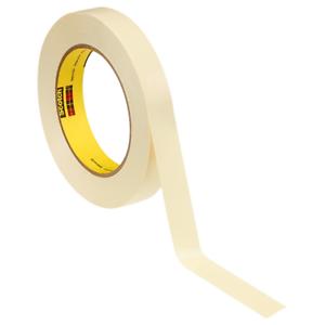 3M™ Electroplating Tape 470 Tan 2 in x 36 yd 7.1 mil