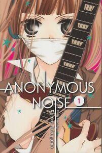 Anonymous-Noise-1-Lot-of-1-Shojo-Manga-English-13-Ryoko-Fukuyama