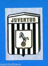 KICA - Sorprese Decalcomania Figurina-Sticker anni 60 - JUVENTUS SCUDETTO