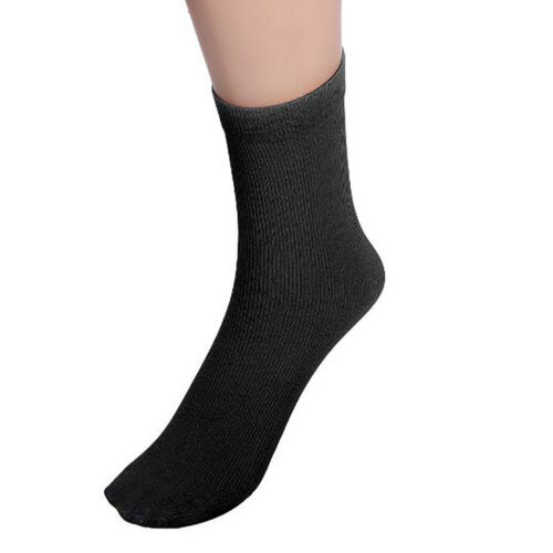 Details about  /JF/_ AU/_ KQ/_ BL/_ Mens Solid Color Soft Socks Sheer Male Elastic Ultra-thin Silk