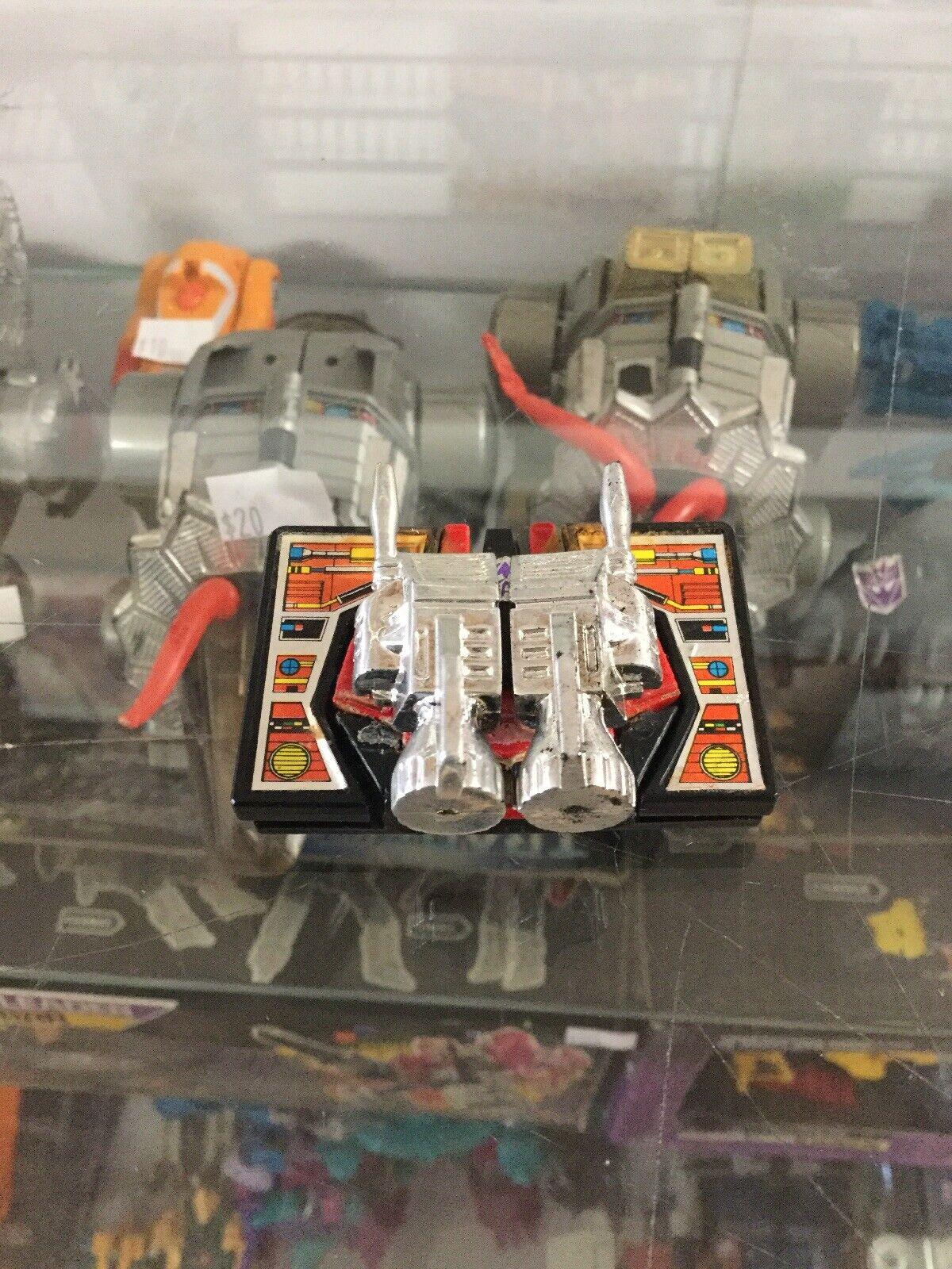 Laserbeak MINT 100% completare 1985 Vintage Hasbro G1  Transformers azione cifra  garanzia di qualità