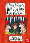 The Grunts on the Run by Philip Ardagh (Paperback, 2016)