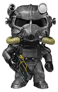 Funko Pop Vinyl Figure Fallout - Power Armor - Brotherhood of Steel