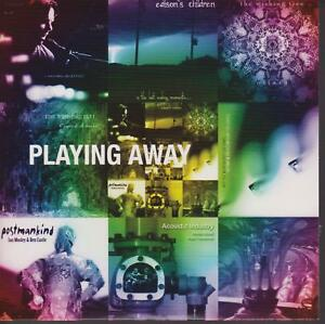 CD-Marillion-PLAYING-AWAY-cardsleeve-other-projects-The-Wishing-Tree
